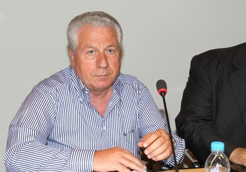 """""""Εγκληματική οργάνωση"""": Απαγόρευση εξόδου και ενασχόλησης με το ποδόσφαιρο"""