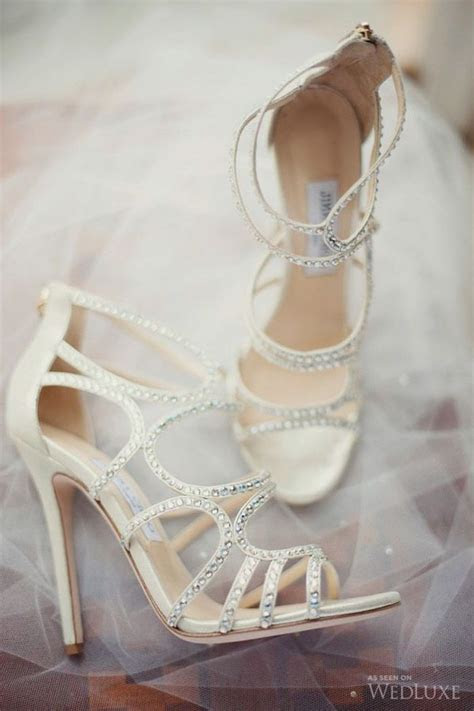 Best 25  Designer wedding shoes ideas on Pinterest