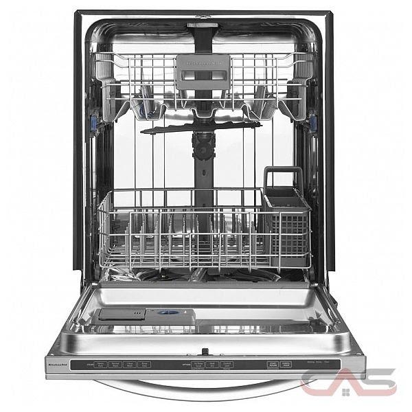 Kitchenaid Dishwasher Kdfe104hps Reviews