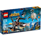 Lego Building Toy, Batman Brother Eye Takedown