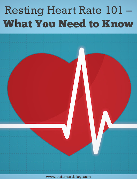 Resting Heart Rate 101 – What You Need to Know