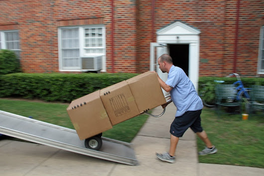 Best Way to Pack Awkward or Fragile Items- Best Moving Tips