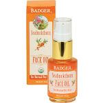 Badger - Face Oil Seabuckthorn - 1 oz.