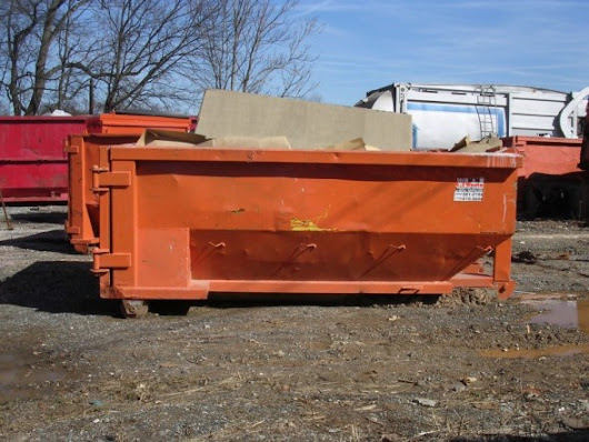 Roll Off Dumpster Rental in Atlanta | Roll-Off Container Rental Marietta | Rent Roll Off Roswell | Same Day Delivery | M & M Waste Dumpster Rental