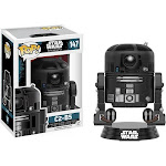 Star Wars: Rogue One - C2-B5 Pop Vinyl Figure | Funko