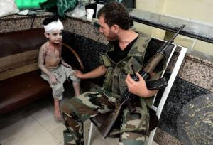 syrian child 2