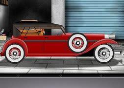 antika arabayi tamir ve modifiye  oyunu oyna araba