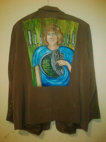 Lisa Emrich's Jacket: The Vault