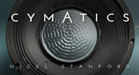 Cymatics - Science Vs. Music