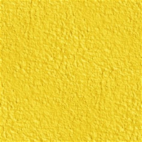 yellow painted textured wall tileable background image