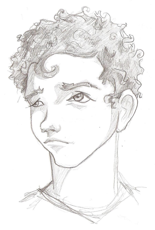 Boy Anime Hair : anime, Anime, Howto, Techno