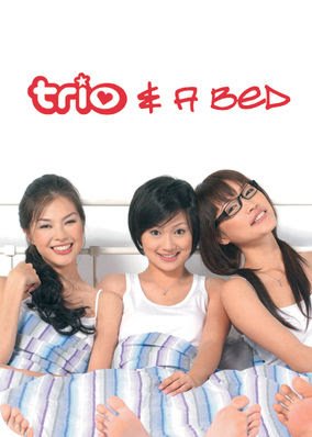 Trio and a Bed - Season 1