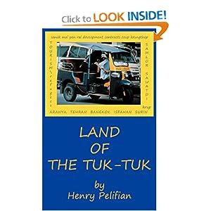 Land Of The Tuk-Tuk