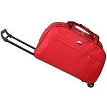 Waterproof Large Capacity Travel Suitcase For Women Men Students