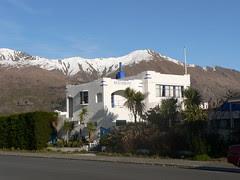 White House, Wanaka