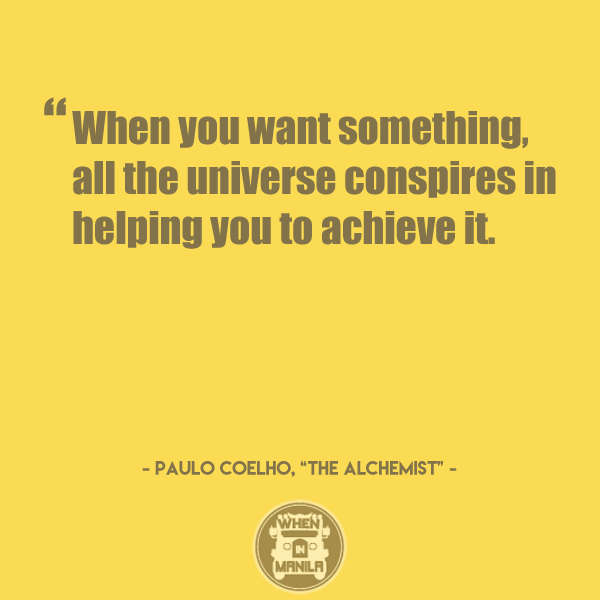 13 Quotes From The Alchemist That Will Inspire You To Chase Your