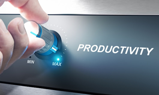 5 Habits of Highly Productive Professionals - Deep Core Data