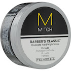 Paul Mitchell Mitch Barber's Classic Moderate Hold/High Shine Pomade 3oz