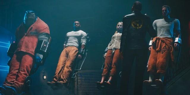Suicide Squad: Kill the Justice League Has Prison Uniform Easter Eggs