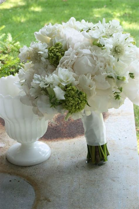 577 best White & Cream & Ivory Wedding Flowers images on