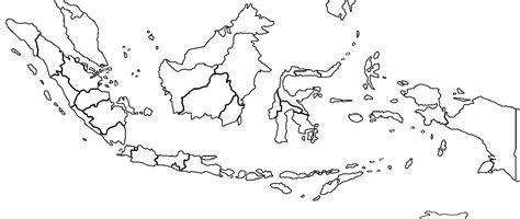 peta buta geografi geography lovers