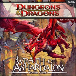 Wrath of Ashardalon