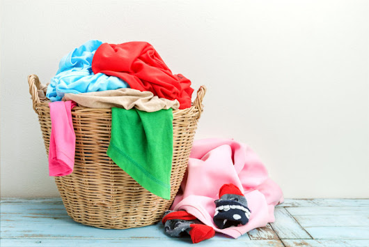 How to Do Laundry in Six Easy Steps - Rent.com Blog