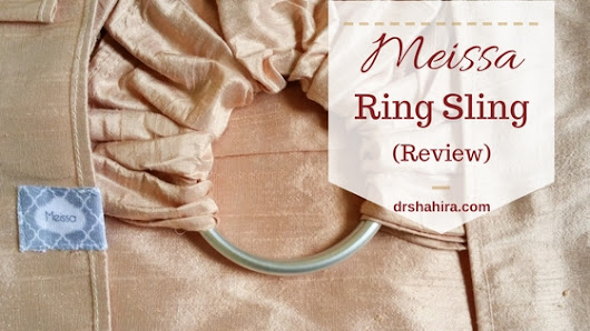 Review - Meissa Ring Sling