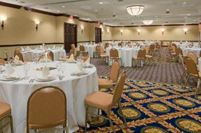 Wedding Hall Rental