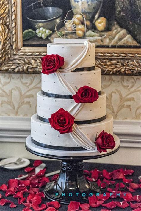 Wedding cake raleigh nc   idea in 2017   Bella wedding