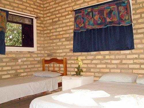 hotel near Sao Miguel Do Gostoso Pousada Mar de Estrelas