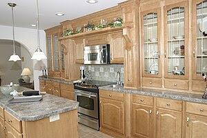 English: Modular Home Interior