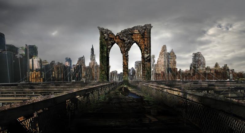 Τι θα συμβεί αν οι άνθρωποι εξαφανιστούν από τη γη;