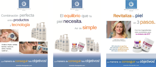 ¡Bio-Therapeutic estrena imagen! | Bio-Therapeutic Spain
