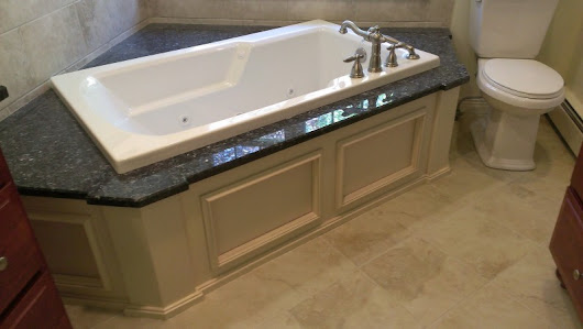 Choosing the Right Bathtub Now To Prevent Injuries Later - P&D Remodeling