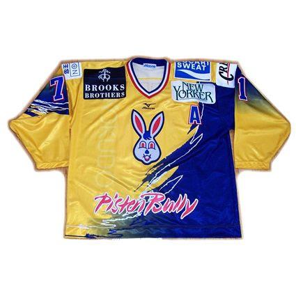 Kokudo Bunnies 2001-02 jersey photo Kokudo Bunnies 2001-02 F jersey.jpg
