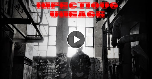 30 10 2018 Infectious Unease Radio D&B Jungle Darklstep | Djinfectious Unease |
