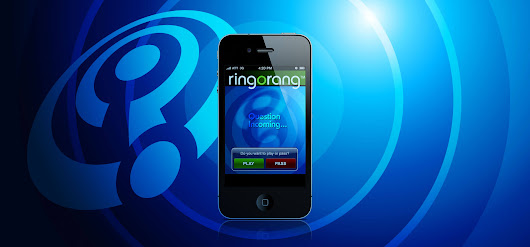 Ringorang | Dreamentia Creative Laboratories