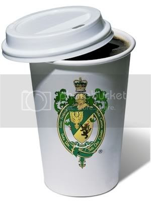 Your morning cup of joe...