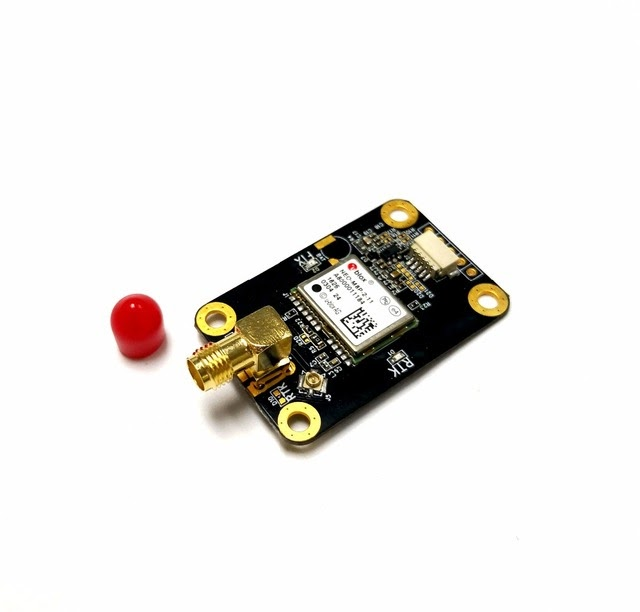 UBLOX C94-M8P-2-11 APPLICATION BOARD PACKAGE For Drone Or Uav
