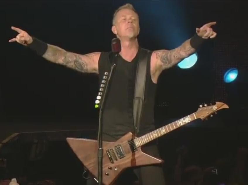 Biografi Metallica