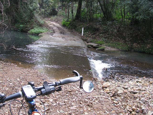 Byron Creek