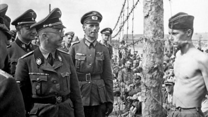 Prigionieri di guerra