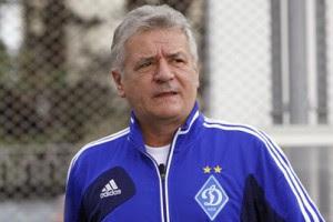 Баль рассказал, что ждет Динамо зимой на сборах