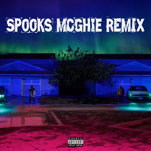 Move-y by Spooks McGhie