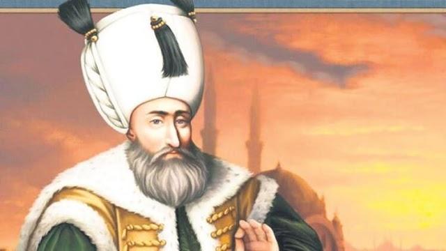 Kanuni Sultan Süleyman Dönemi