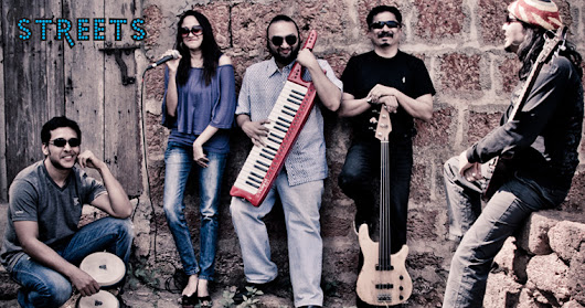 Goa: the Jazz capital of India Goa Streets | Goa Streets - Goa Streets is an alternative news & entertainment website that delivers Goa's most comprehensive listings of events, performances, restaurants, hotels, bars, clubs, sporting activities, art exhibits, museums and nightlife
