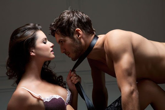 5 Kinky Sex Games to Spice Things Up