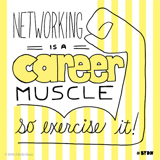 Got A Networking Question? #BYDN Has Answers