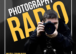 "Introducing ""Photography Radio"" Podcast"
